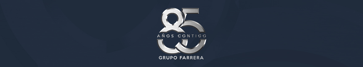 Intranet Grupo Farrera