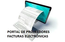 Portal de proveedores
